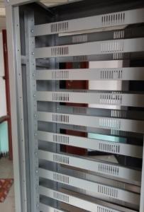 调制器1.8M加厚机柜